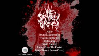 The Stranger Breed - Brutal Masturbation (Demo - Cerebral Insanity)