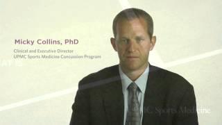 Concussions: Signs, Symptoms, and Testing | UPMC Sports Medicine Concussion Program