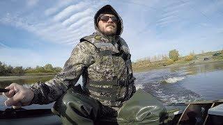 Рыбалка на реке тура тюмень