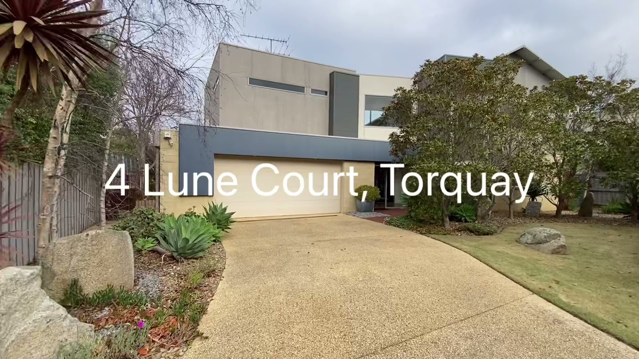 4 Lune Court, Torquay