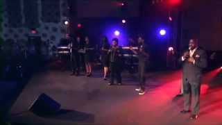 William McDowell (I Surrender All) featuring Pastor Jason Nelson