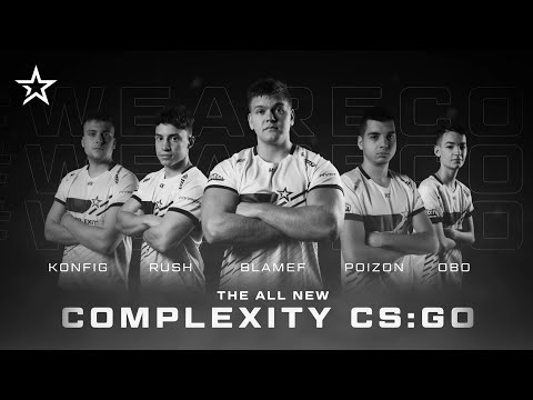 compLexity roster