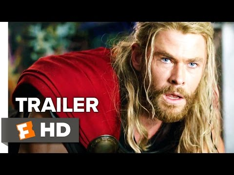 Thor: Ragnarok Commercial (2017) (Television Commercial)
