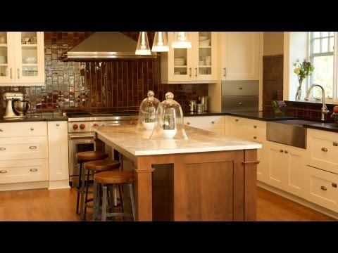 How to Decorate Your Kitchen   Interior Design