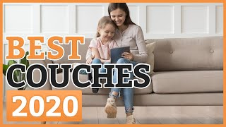 Best Couches 2020 – TOP 11 Couch