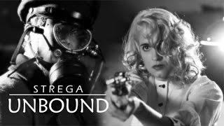 STREGA UNBOUND (2013) Dieselpunk Short Film