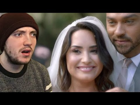 Demi Lovato - 'Tell Me You Love Me' Music Video Reaction