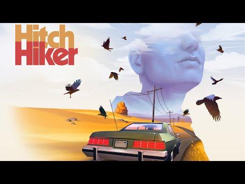 صورة لعبة Hitchhiker تحصل على عرض الإطلاق