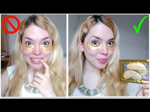 Angat facial contours at nosogubki