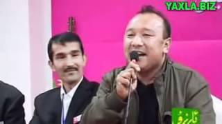 Yasin jikson_ 02. Uyghur