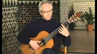 John Williams Sevilla Isaac Albeniz Music