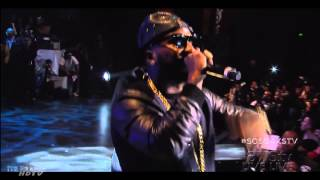 Jay Z, Jermaine Dupri & Jeezy At The So So Def 20th Anniversary Concert