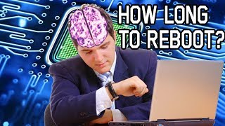 How long will it take to reboot my brain from porn?
