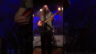 Whitey Morgan (Just Got Paid) @ Wooly's Des Moines, IA 11/9/18