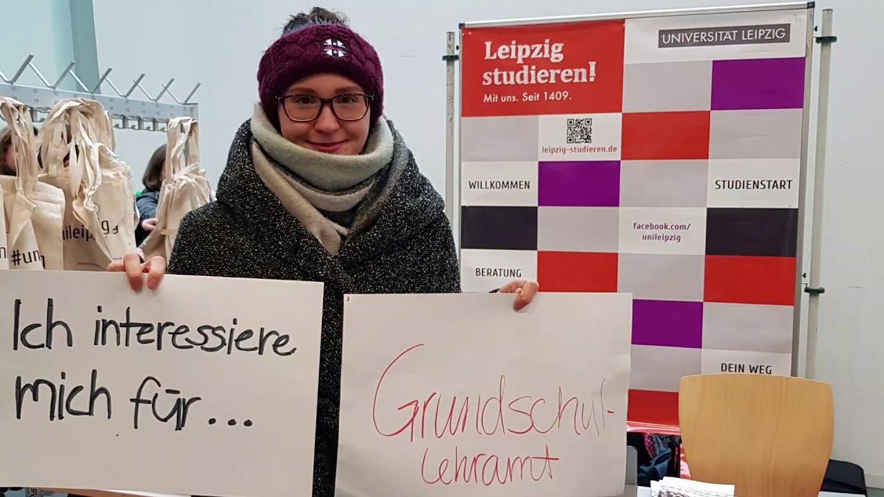 Tag der offenen Tür 2019 an der Uni Leipzig