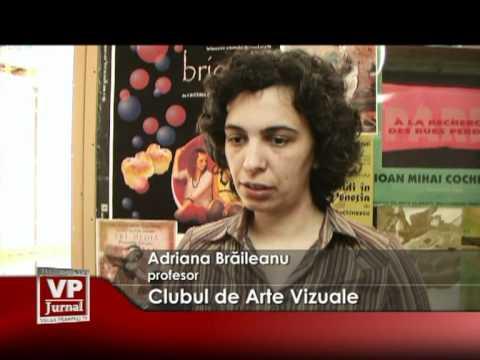 Clubul de Arte Vizuale