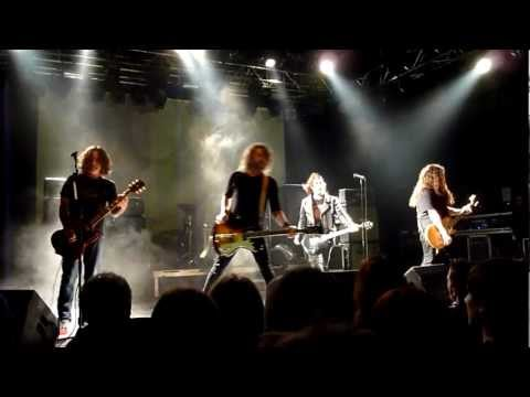 Monster Magnet - Black Mastermind (live @ Arena, Vienna, 20121127)
