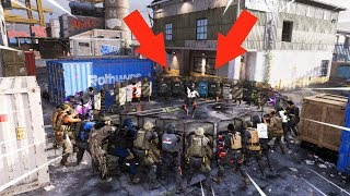 "they WERE ALL TRYING to TRAP ME WITH THE ""BROKEN"" RIOT SHIELDS!?! HIDE N' SEEK ON MODERN WARFARE"