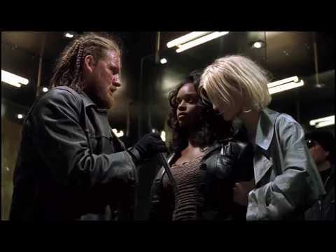 Blade I Vampire Archive Fight Scene(Cut) (1998)
