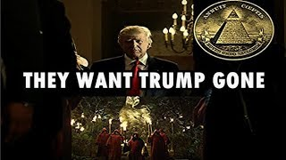 Something is up with Donald Trump.. The secret service knows it!