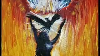 Video Meriel, Pírka Ptáka Ohniváka