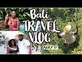 BALI TRAVEL VLOG! WELCOME TO BALI! Part 1!