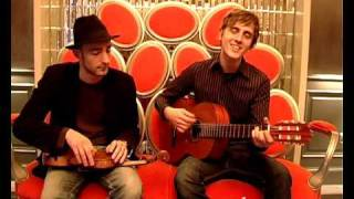 #116 Absynthe Minded - My heroics part one (Session Acoustique)