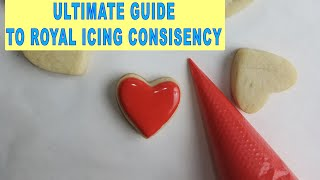 how do you make royal icing for sugar cookies