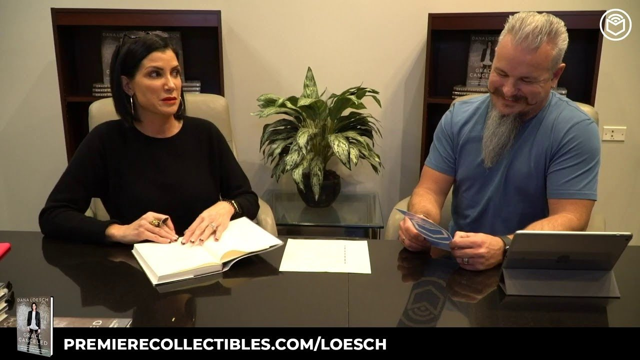 Grace Canceled: How Outrage is Destroying Lives, Ending Debate, and Endangering Democracy by Dana Loesch