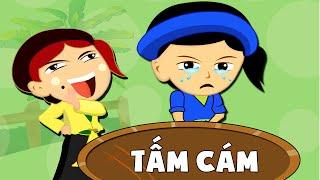 Tam Cam  Truyện Cổ Tích Tấm Cám  Truyện Cổ Tích Việt Nam