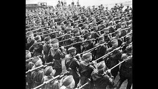Коротко о советских противотанковых ружьях
