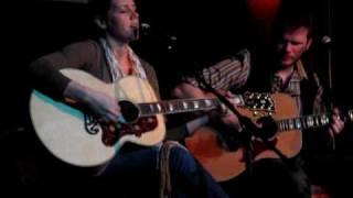 Jamie Wilson - Room at the Top (Tom Petty)