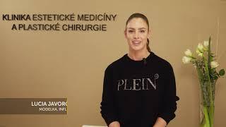 Lucia Javorčeková o Klinike YES VISAGE