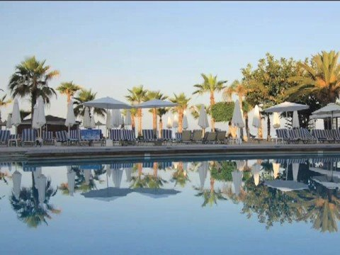 Hotel Iberostar Ledra Beach