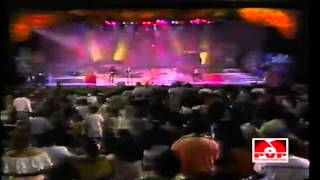 Real Milli Vanilli - Baby Don't Forget My Number (Festival Acapulco Live 1991)