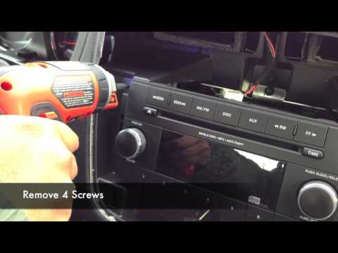 Navigation | Car Fix DIY Videos