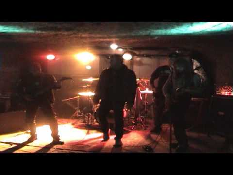 Blacksnake - VITACIT revival v Pekelných dolech rok 2005