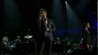 Lady Antebellum - If You See Him - Brooks   Dunn Final Rodeo HD.flv