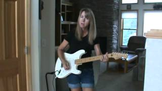 Cover of Send Down An Angel by Lori