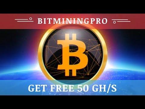 BitminingPro.com отзывы 2019, mmgp, обзор, Bitcoin Cloud Mining, get Free 50 Gh/s