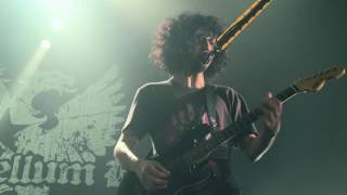 """9mm Parabellum Bullet - The Revolutionary (2016.11.05 TOUR 2016 """"太陽が欲しいだけ"""" at 豊洲PIT)"""