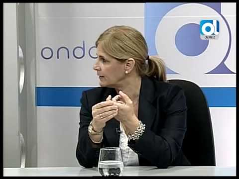 Entrevista a María José García Pelayo