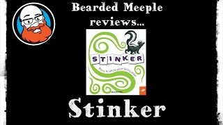 Stinker : Game Review