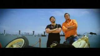 Lage Raho Munna Bhai - Official Trailer