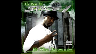 Spice 1 - G.A.M.E feat. Bad Azz