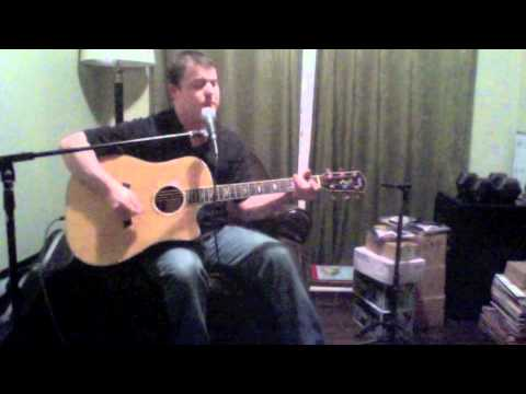 Tool Aenema Acoustic Solo Cover