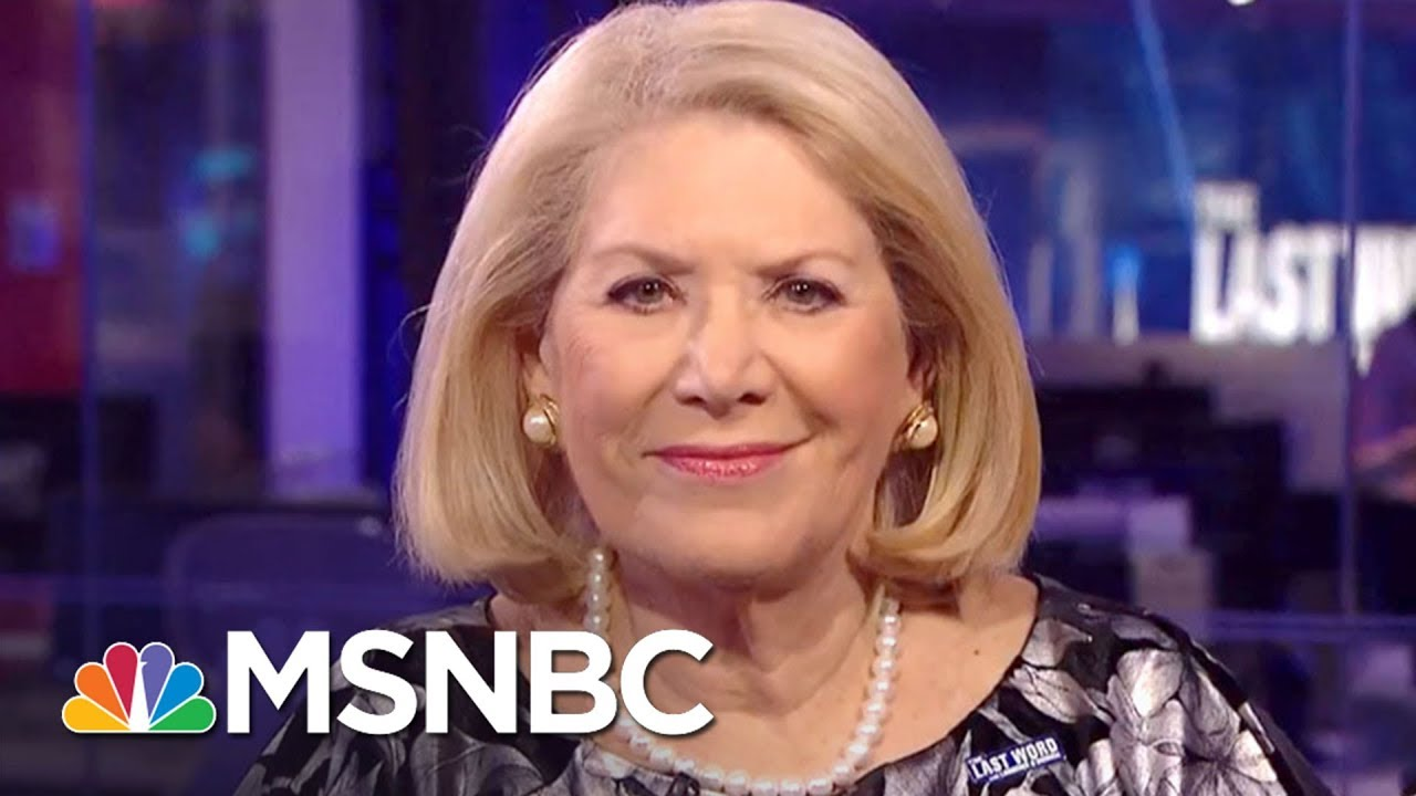 Ex-Watergate Prosecutor: More Indictments Are Coming | The Last Word | MSNBC thumbnail
