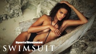 Sofia Resing Unties & Unwinds In Zanzibar | Intimates | Sports Illustrated Swimsuit