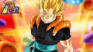 BRAND NEW LR SUPER GOGETA MULTI SUMMONS! YEAR 3 CELEBRATION! Dragon Ball Z Dokkan Battle