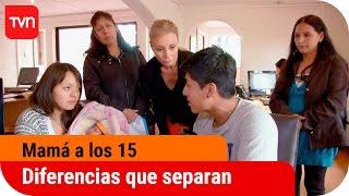 Diferencias Que Separan | Mamá A Los 15 - T3E6